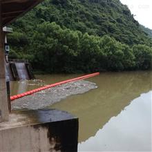 水库进水口垃圾拦截浮筒PE塑料浮筒