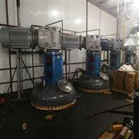 衛材膠成套生產設備電磁加熱反應釜