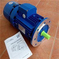 BMA8024紫光三相异步电磁制动电动机