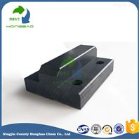 耐磨工程塑料合金MGE坞门承压垫