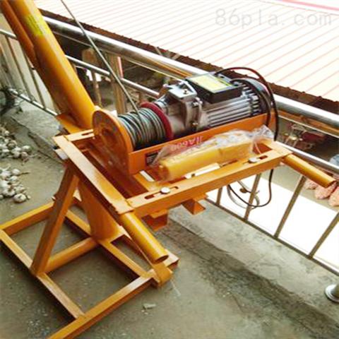 东弘室外800公斤吊沙机