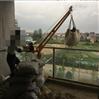 东弘500公斤室外吊粮机批发零售
