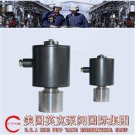 进口直动式电磁阀的工作原理及使用方法