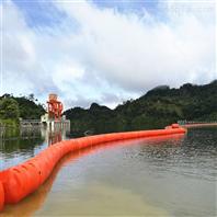 水庫漂浮物攔漂浮筒