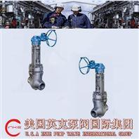 进口高温闸阀用心制造 成就品质