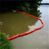 小型河道攔污排浮漂
