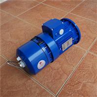BMA90L4紫光制動電機