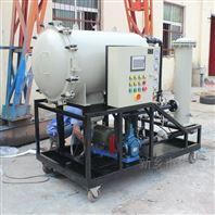 HLYC-J100聚结脱水滤油机华豫优势产品