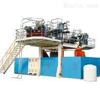 张家港吹塑机设备厂家