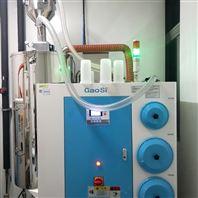 三机一体塑料除湿干燥机厂家