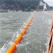 水面區域劃分警示浮排