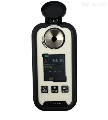 手持式数显DMAC浓度分析检测仪