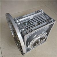 NMRW090输送机专用紫光涡轮减速机