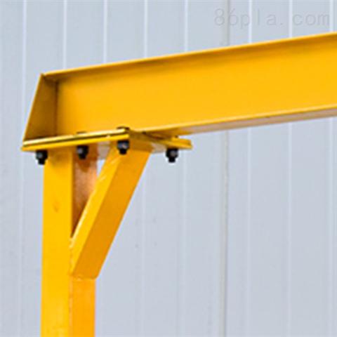 东弘1吨升降式龙门架
