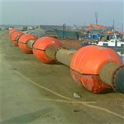 內徑160排泥管道浮筒