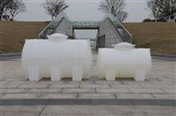 1吨卧式水塔污水处理储罐卧式双氧水运输