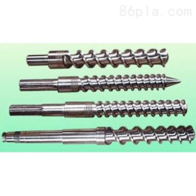 金丰螺杆-橡胶挤出机螺杆机筒报价