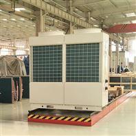 南京市工业——风冷模块式冷热水机
