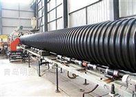 可拉管生产线设备