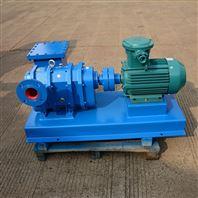 抽污油转子泵