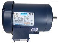 美国原装进口LESSON刹车电机 直流电机 马达