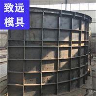 水泥基础底座钢模具 盛申致远