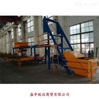 高速铁路RPC盖板生产线 盛申致远