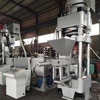 压块机 Y郑州金属压饼机产量及适用性