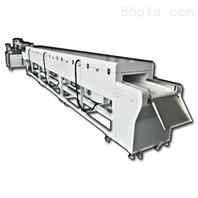 众创鑫医疗管材挤出机生产线设备生产厂家
