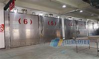 河南郑州中联热科热泵烘干机