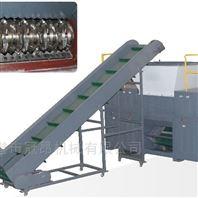 高效PE/PP薄膜清洗线 大型废塑料回收设备