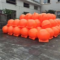 宁波水面警戒警示浮球