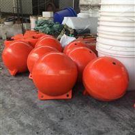 华享塑料浮球景区警示浮球