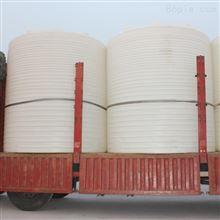 PT-5000L耐酸堿PE平底水箱