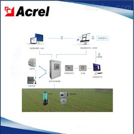 AcrelCloud安科瑞農田灌溉預付費解決方案