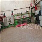 工业机油桶清洗,机油桶处理生产线