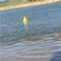 厂家定制航道浮标塑料浮标
