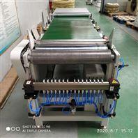 中胶片分切机 橡胶卷材窄条分条机