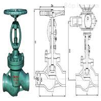 电动水封截止阀性能规范