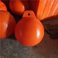 水库警示浮球双耳浮球