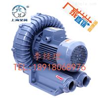 厂家直销污水处理专用全风旋涡高压鼓风机