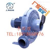 TB-100印刷机等设备用TB中压风机厂家直销