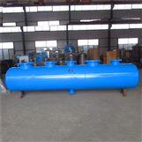 专业生产商分集水器泸州