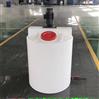 水处理加药装置平底溶药桶