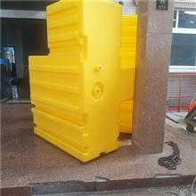 滚塑异形加工厂家直销水桶浮筒滚塑加工
