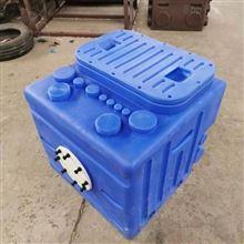 優質滾塑加工件滾塑廠家定製件