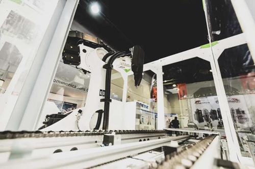 """伊之密參展TCT Asia 2020 Space A現場要""""打印""""的是……"""