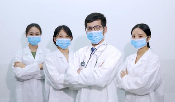Braskem支持三维为公共网络卫生专业人员制作面罩