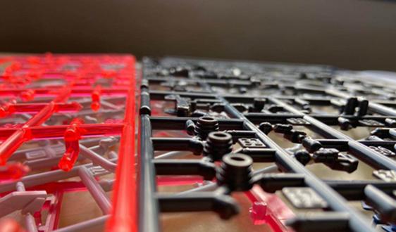 工具成本降低50%,交貨期大幅縮短 靠得是這款工業級3D打印機